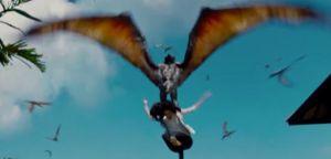 Pteranodons